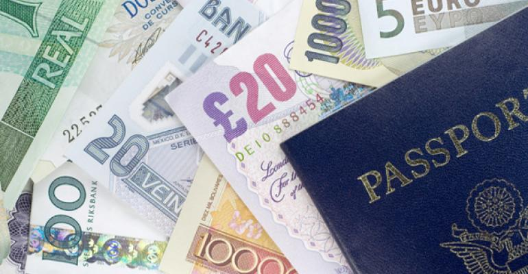 New Reporting Requirement for Foreign Assets