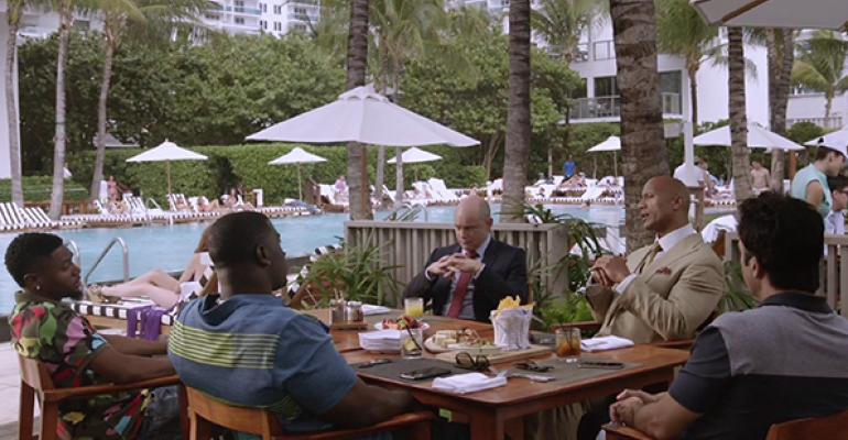 Ballers Episode 5 Recap: The Shakedown
