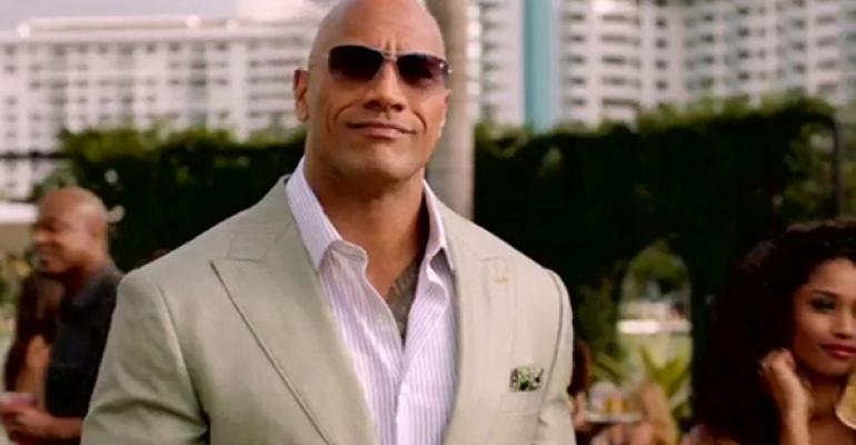 'Ballers' Depicts Wealth Advisors, HBO-Style