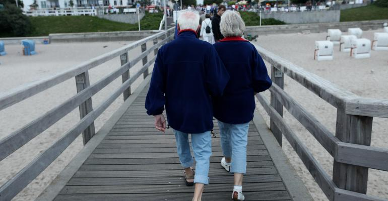 Protecting Retirement Assets and Lifestyle from Cognitive Impairment