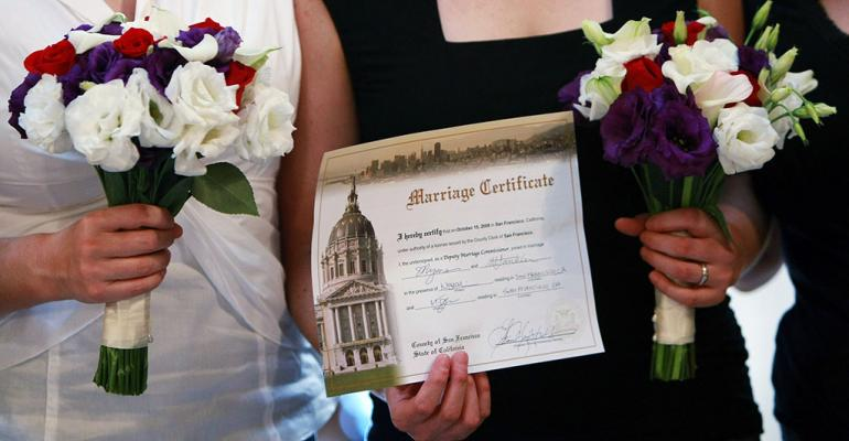 The Equal Dignity for Married Taxpayers Act of 2015