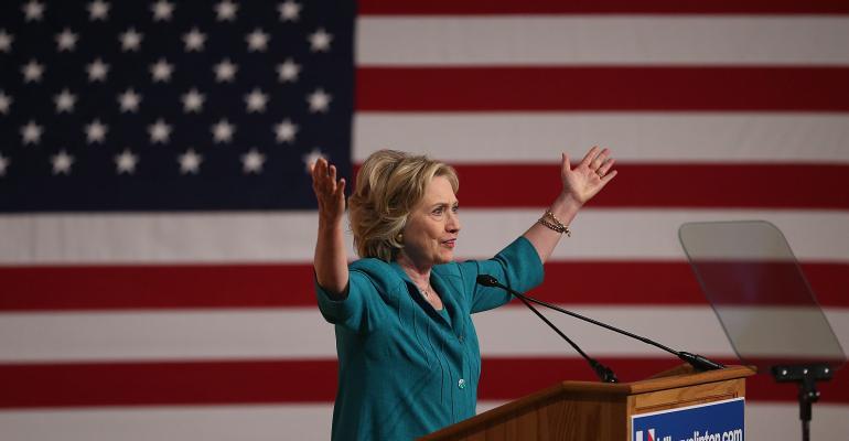 "Clinton's College Plan Not Quite a ""Debt-Free"" Education"