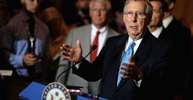 Senate Takes Up Cybersecurity Bill This Week