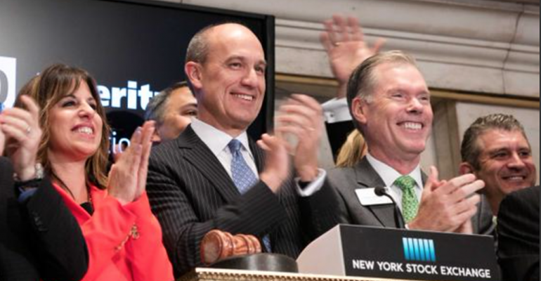 TD Ameritrade Rings in #FiduciaryFriday