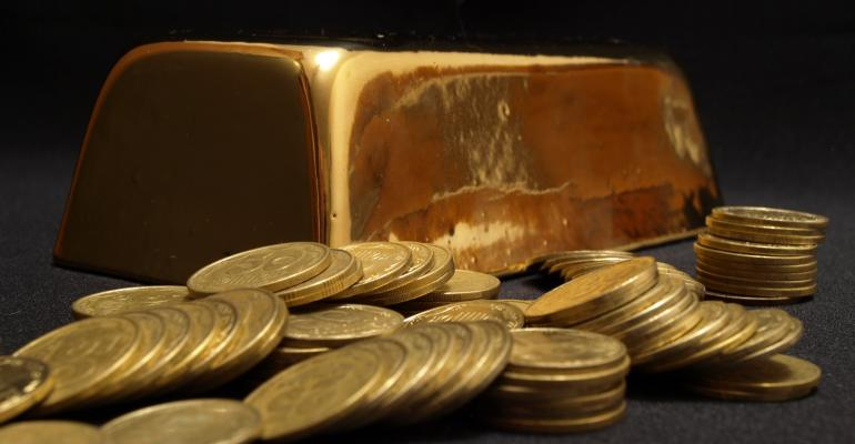 Is Gold Poised For A Rebound?