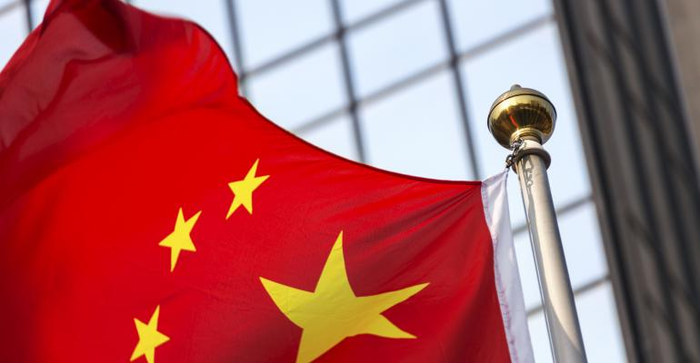 Pressure Mounts on China to Act