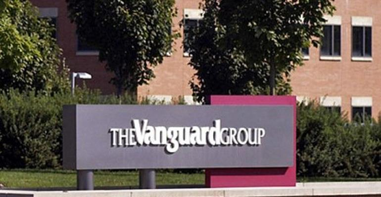 Vanguard Cuts ETF Fees in Hong Kong