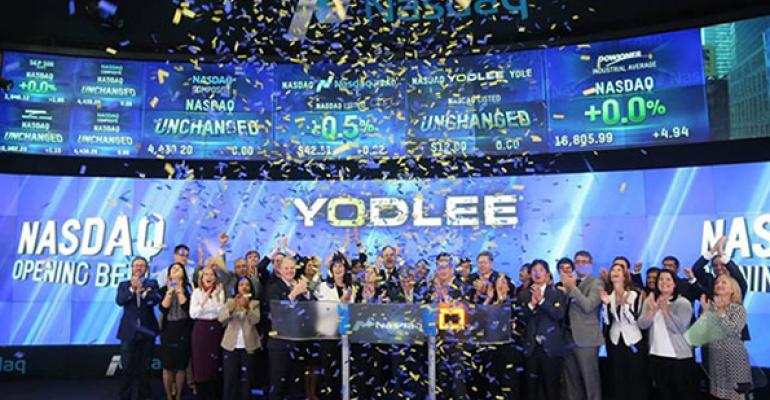 Envestnet Acquires Yodlee For $590 Million