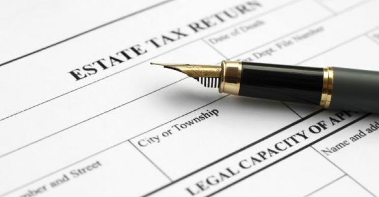 Consistency in Reporting Tax Basis for Income and Estate Tax
