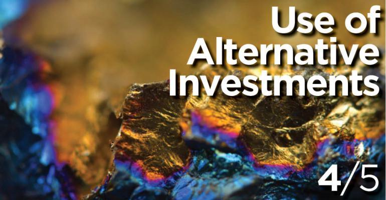 Part 4: Defining Alternatives