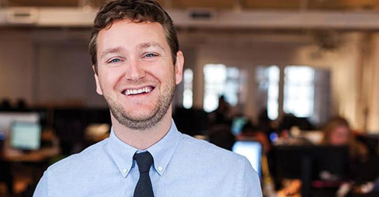 Betterment CEO Jon Stein