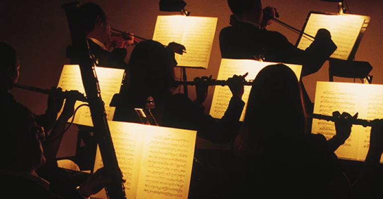 A Symphony of Collaboration is the Key