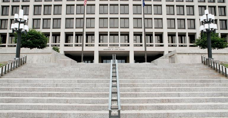 Expect Largely Unchanged DOL Rule in Early 2016