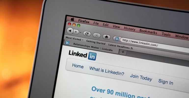 The Fine Art of Cold LinkedIn Prospecting