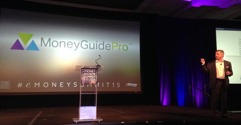 MoneyGuidePro, eMoney Join Forces
