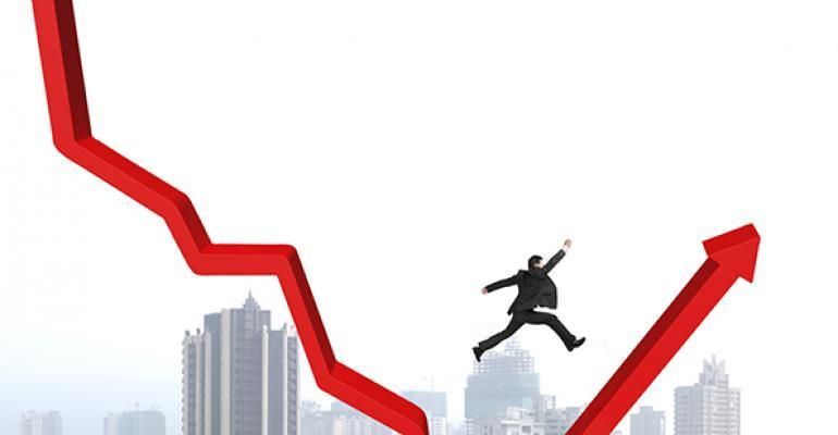 Should an Advisor Move When Markets Are Choppy?