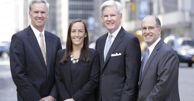 Summit Trails Adds $1 Billion Team From Barclays