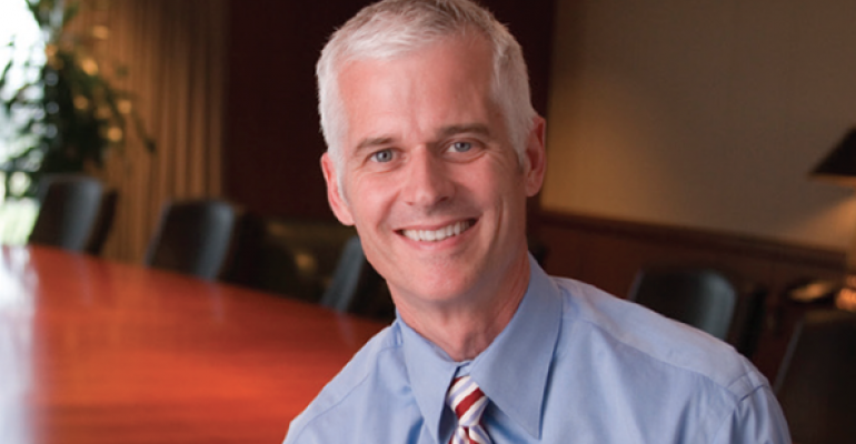 HD Vest President and CEO Roger Ochs