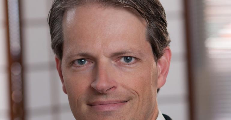 Huygens Capital CEO Walt Vester