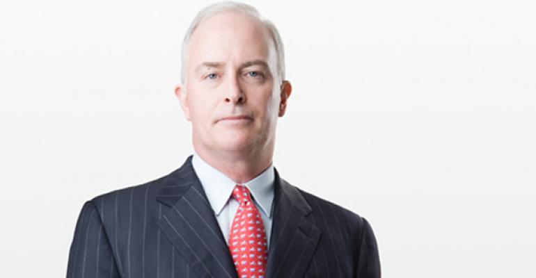 Bob McCann Steps Down as UBS Brokerage Head