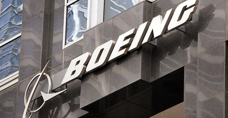 Boeing To Pay $57 Million to Settle 401(k) Lawsuit