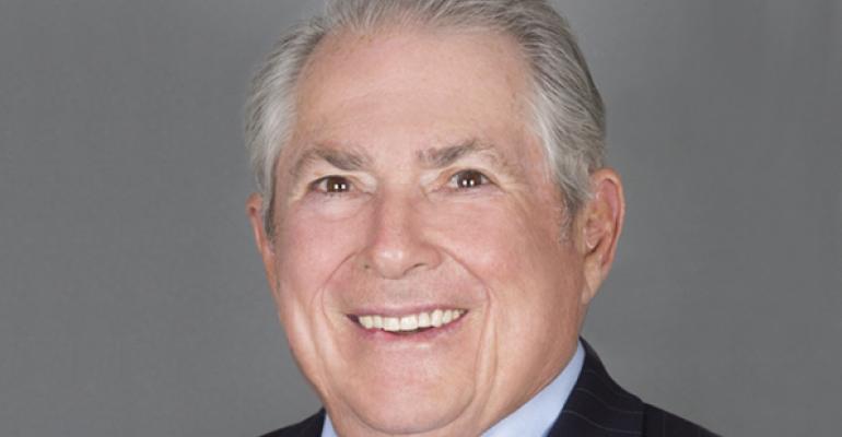 Mark Auerbach chairman of RCS Capital