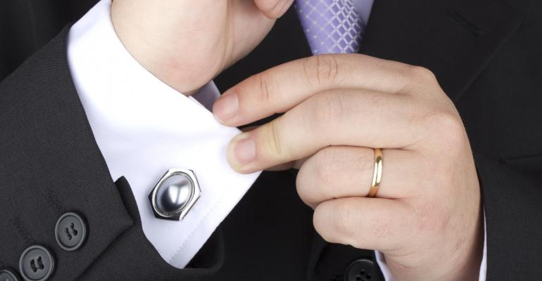 Rich Men Make More When They're Married