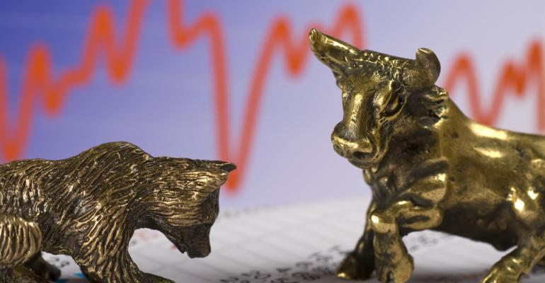 Three Reasons Why Today's Equity Markets Are Normal