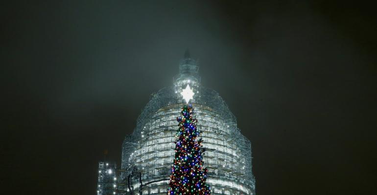Lawmakers Introduce Alternate Fiduciary Bill