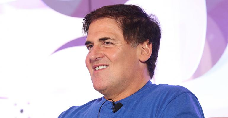 Investor Mark Cuban Slams U.S. SEC on Email Privacy Stance
