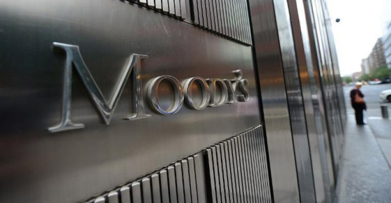 Moody's Downgrades RCS Capital's Debt