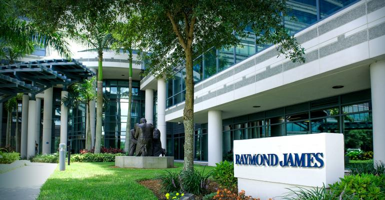 Raymond James Acquires Deutsche Bank Wealth Unit