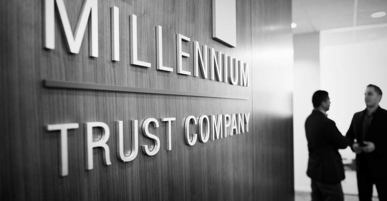 Millennium Trust Debuts Online Alternatives Platform