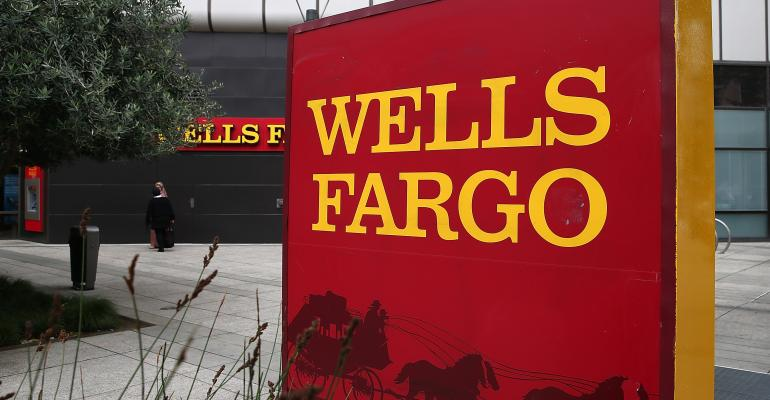 Wells Fargo's Wealth Profits Down 2 Percent