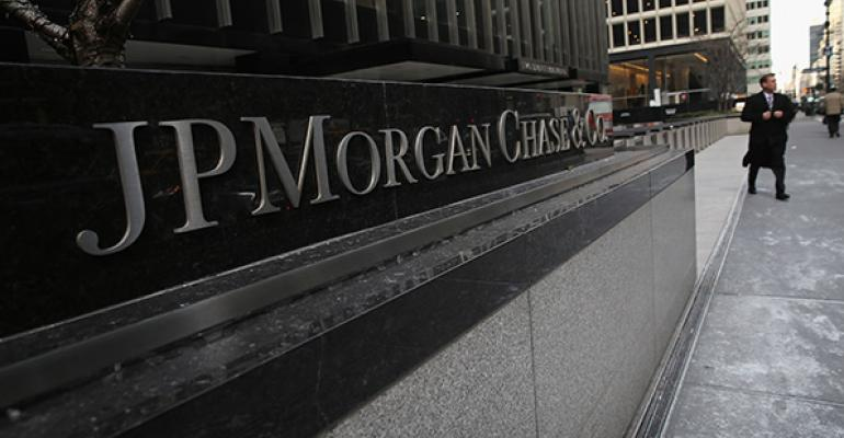 JPMorgan to Pay $4 Million for False Statements About Broker Pay: SEC