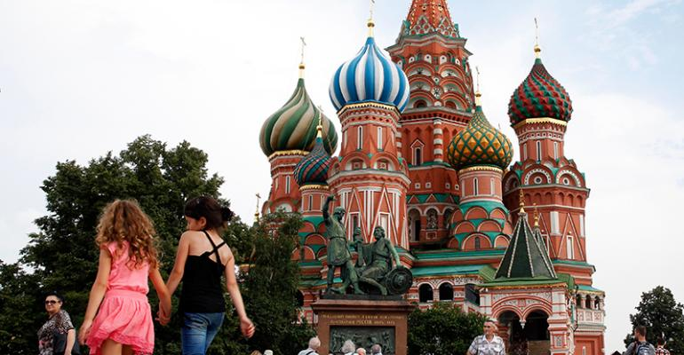 Russia: End of 2015 Changes on Taxes and Reporting on Bank Accounts