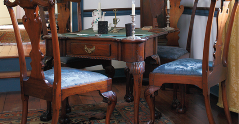 Schorsch Family Heirlooms Go to Auction