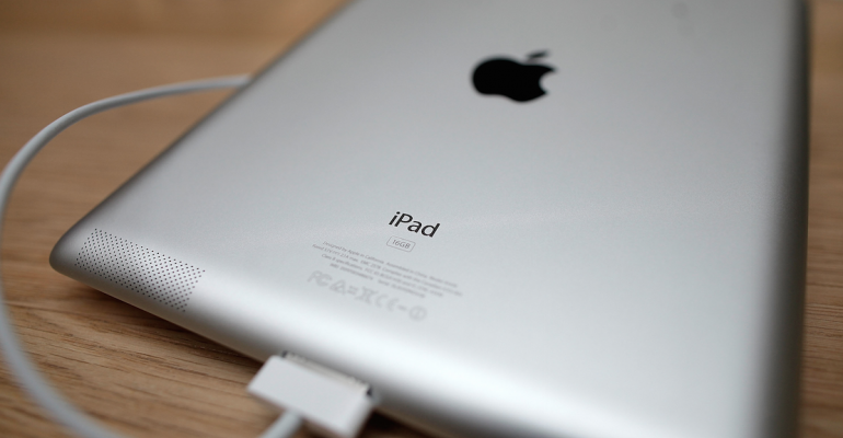 Is Apple Evil For Not Giving iPad Password To Widow? Not Entirely.