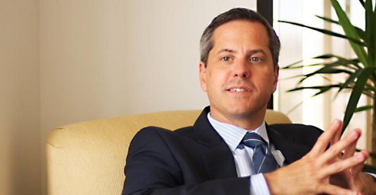 Aspiriant CEO Rob Francais