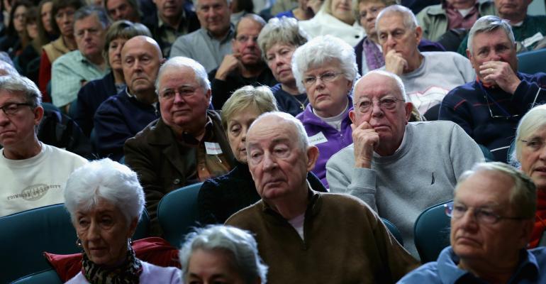 Bigger Retirement Plan Providers Aren't Always Better