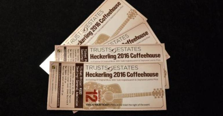 A View from the Audience at Heckerling 2016: Part 2