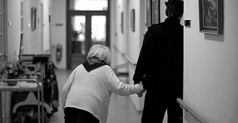 How to Fix U.S. Long-Term Care Over the Long Haul