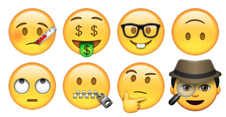 """""""Next Gen"""" Financial Planning: Can You Match the Emojis to the Plan?"""