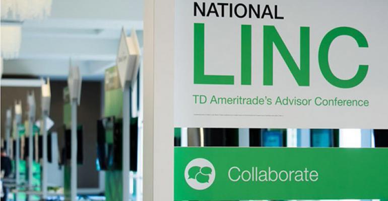 TD National LINC Heads To Orlando