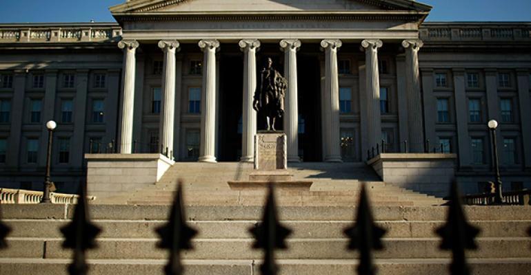 Treasury Releases 2017 Greenbook