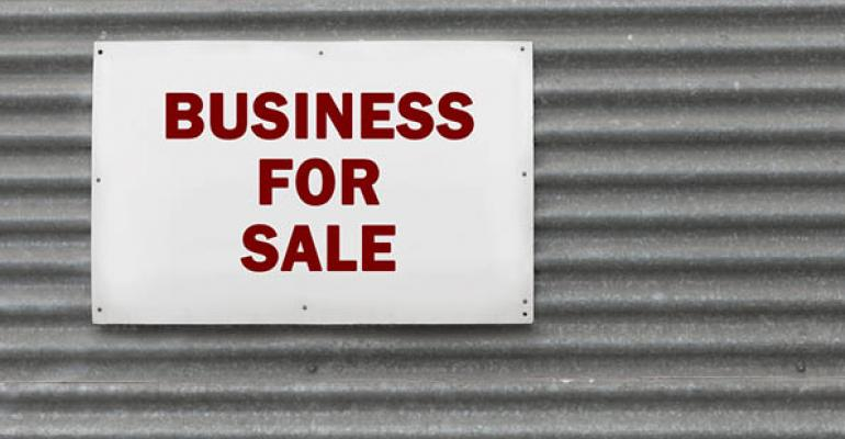 Preparing the Family Business for Sale