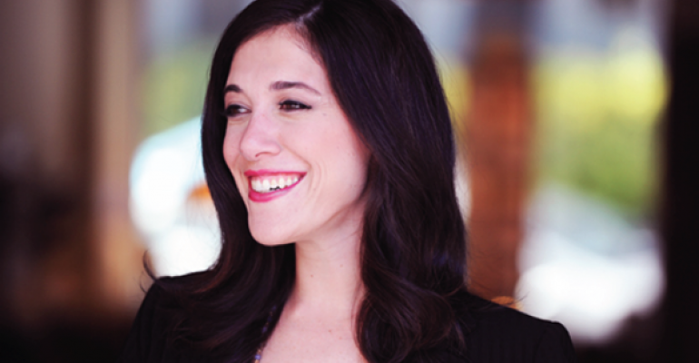 Amanda Steinberg founded DailyWorth in 2009 to help professional women manage money