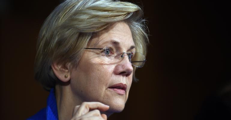 Sen Elizabeth Warren DMA