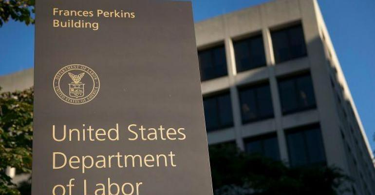 Final DOL Fiduciary Rule Expected April 6