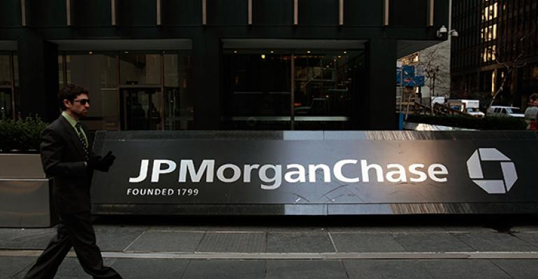 JPMorgan Takes a Passive Stake in ETF Provider Global X
